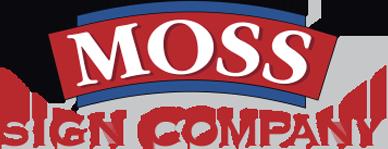 Moss Sign Company